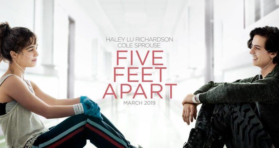 Galentine's Day Screening – Five Feet Apart!