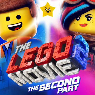 See The Lego Movie 2 at the Warner Bros. Theater