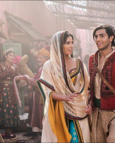 Special Screening of Disney's Aladdin!