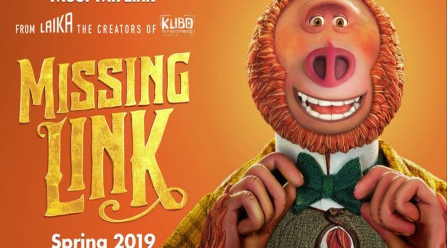 Missing Link – Free Passes