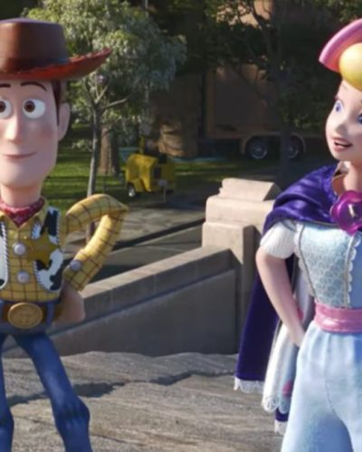 Meet New TOY STORY 4 Characters! All New Trailer & Poster!