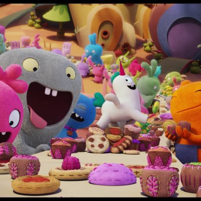 See UglyDolls ~ Advance Screening!