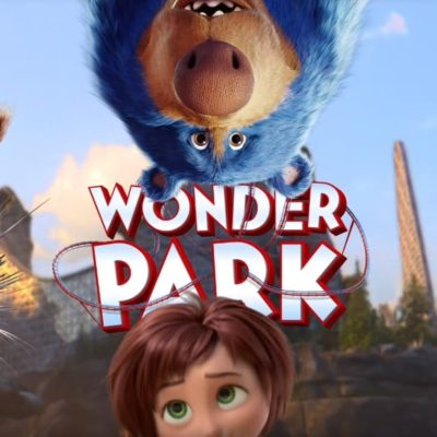 Wonder Park ~ Special Event & Activity Pages!