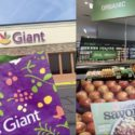 Giant Grand Opening in Village Center, Olney MD!