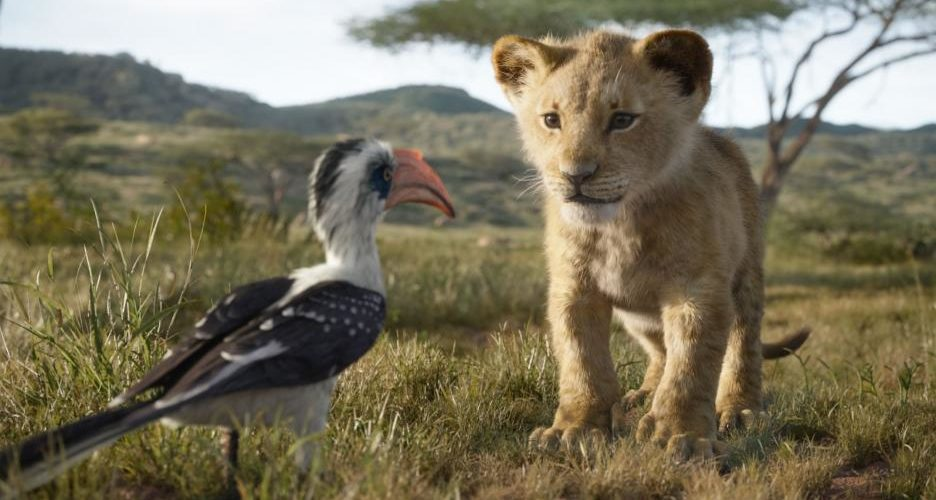 The Lion King – New Trailer & Reaction Video!