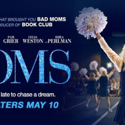 POMS ~ Free Movie Passes