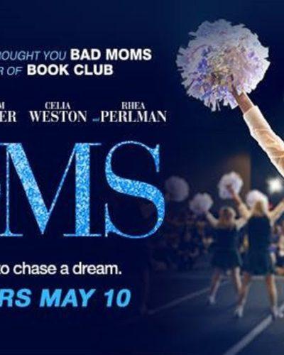 POMS ~ Free Movie Passes