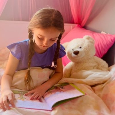 Why Having A Bedtime Routine Matters