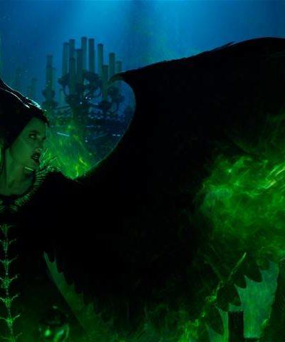 New Maleficent: Mistress of Evil Trailer!