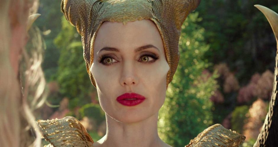 New Trailer for Maleficent