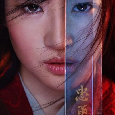 Take a first look at Disney's Mulan!