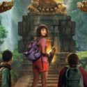 Dora And The Lost City Of Gold DC Event!