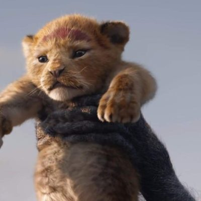 Can You Feel The Love for Disney's The Lion King?
