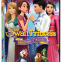 THE SWAN PRINCESS: KINGDOM OF MUSIC ~ Fun Crafts!