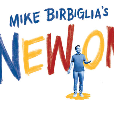 Mike Birbiglia's The New One at the National Theatre ~ Win Tickets!