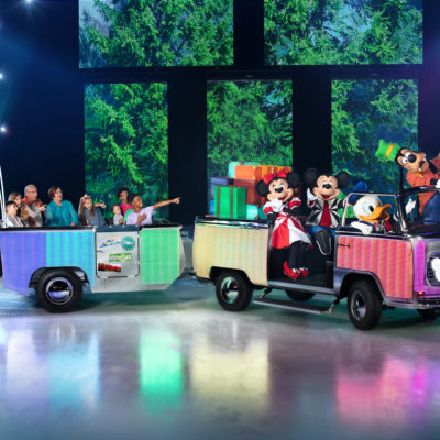 Disney On Ice presents Road Trip Adventures ~ Giveaway!