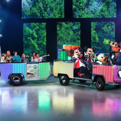 DisneyOnIcepresents Road Trip Adventures~ Giveaway!