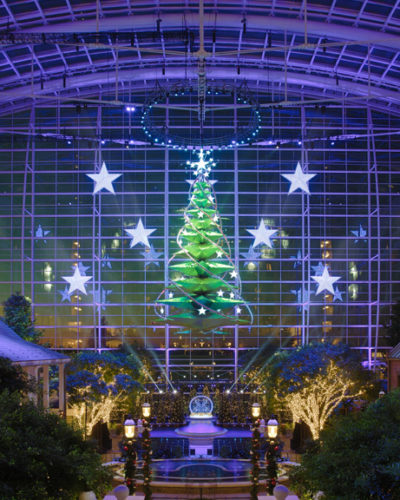 COOL New Holiday Attractions Are Coming toGaylordNationalResort