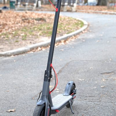 Ride in Style with the Hover-1 Journey Electric Scooter
