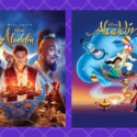 Win the Classic & Live Action Aladdin on Digital!