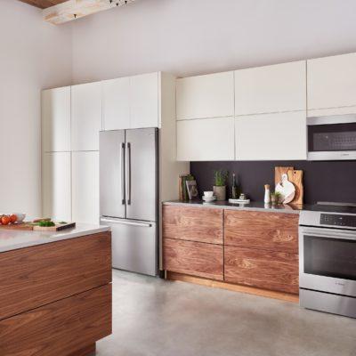 Refrigeration Reinvented with Bosch!