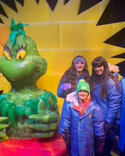 Christmas On The Potomac 2019 ~ Family Favorites