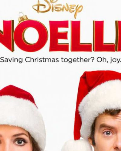 Noelle is a New Christmas Classic!