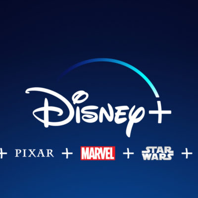 My 5 Favorite New Shows on Disney+