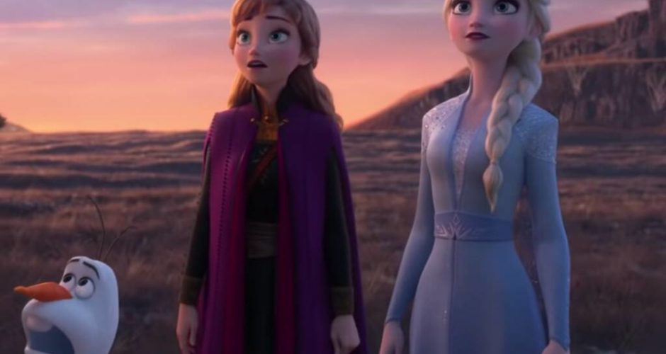 Important Lessons Families Can Learn from Frozen 2