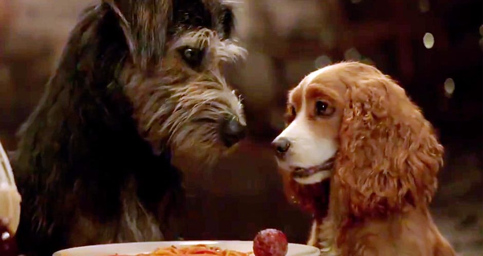 Lady and the Tramp Review & Cast Interviews