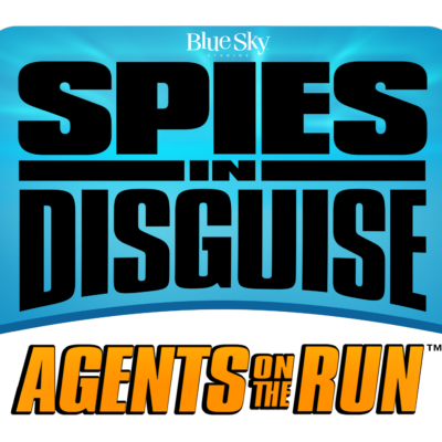 Spies in Disguise: Agents on the Run – New Game!