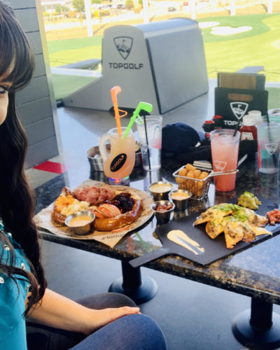Plan your next event or gathering at Topgolf with Evite!