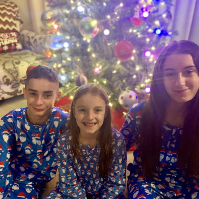 Matching Family Pajamas From Shinesty!