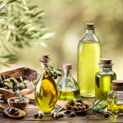 Add Some Flavor To Your Life With European Extra Virgin Olive Oil