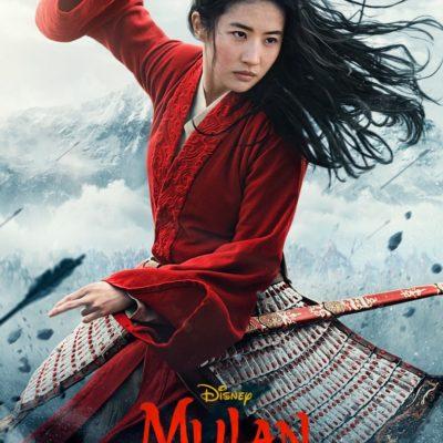 Mulan Full Trailer Reaction