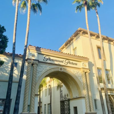 5 Cool Things To See On The Paramount Studio Tour