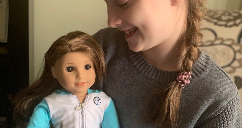 2020 Girl of the Year ~ Meet Joss!