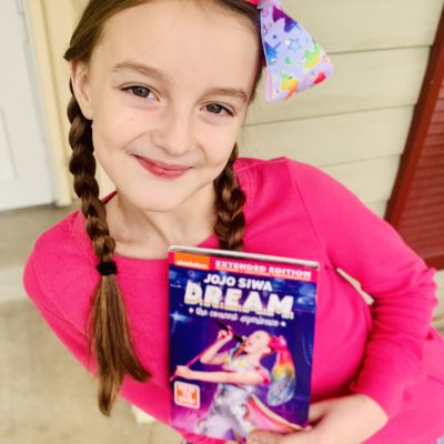 JOJO SIWA D.R.E.A.M. The Concert Experience