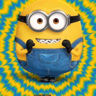 MINIONS: THE RISE OF GRU ~ Trailer Reaction!