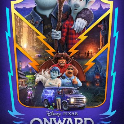 Pixar's Onward Is Full of Wonder, Magic and Heart