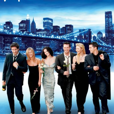 Friends – Own The Best Series Now!