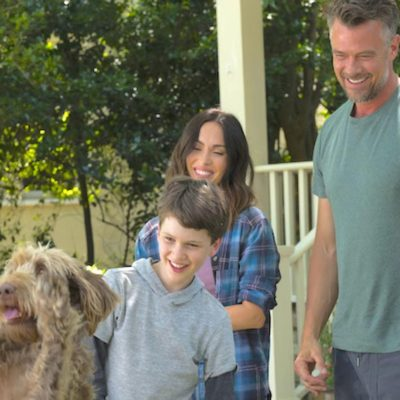 Think Like A Dog ~ Family Fun Activities
