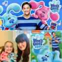 Blue's Clues & You! Kid Interview with Josh Dela Cruz