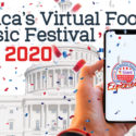 Giant National Capital BBQ Battle 2020 ~ A Virtual Event