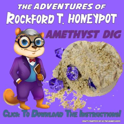 Rockford T. Honeypot Family Crafts