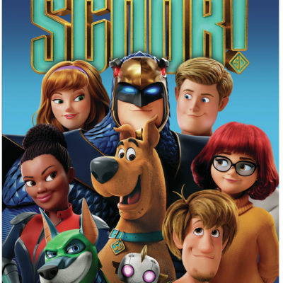 SCOOB Movie Night