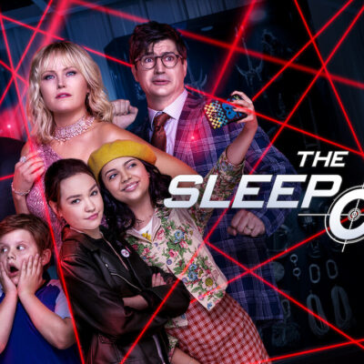 The Sleepover – Cast Interview and Behind the Scenes Moments