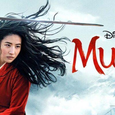 Disney's Mulan – Activity Packet