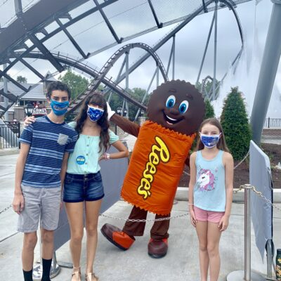 What To Expect On A Visit to Hersheypark in 2020