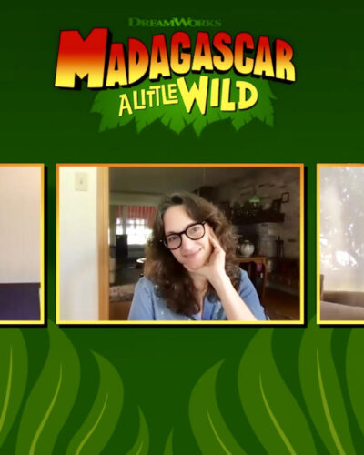 Madagascar: A Little Wild- Interview with Executive Producers